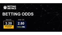 Information about Betting Odds 6