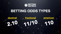 Offer for Betting Odds 7