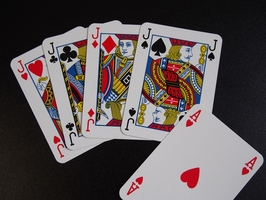 Top Play Hearts Card Game 8