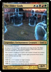Extremely good Magic The Gathering Deck Builder 12
