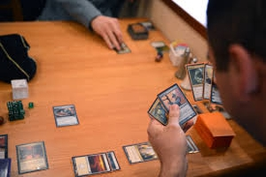 Info about Magic The Gathering Deck Builder 17