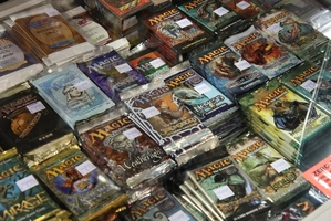 See our Magic The Gathering Deck Builder 26