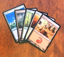Look at Mtg Cards 19