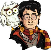 Information about Harry Potter 11