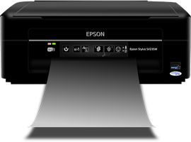 Epson Dye Sublimation Printer - 83783 offers