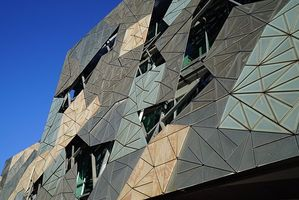 Rainscreen Cladding - 13654 combinations