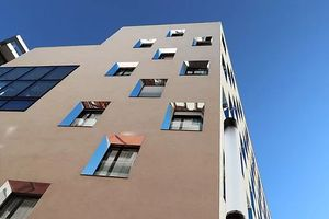Ventilated Facade System - 22547 selections