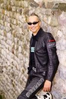 Mens Leather Jacket - 23084 types
