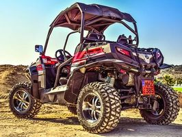 Buggies 4x4 - 39065 prices