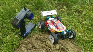 Buggies 4x4 - 47414 promotions